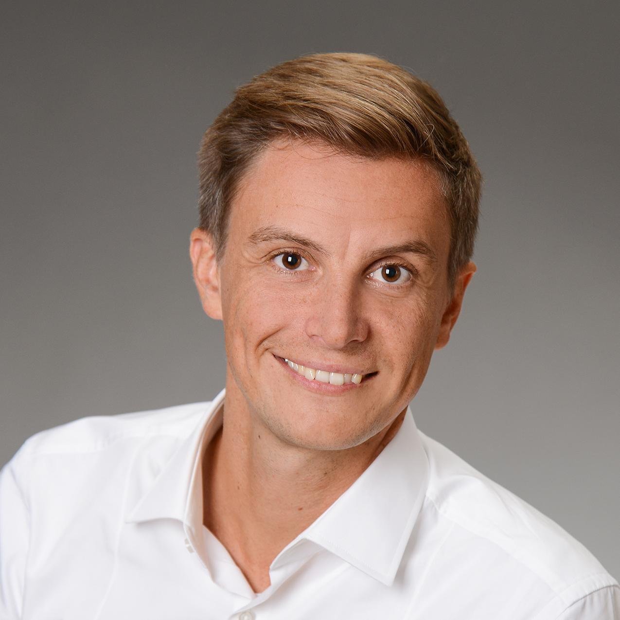 Mr Marc Placzek