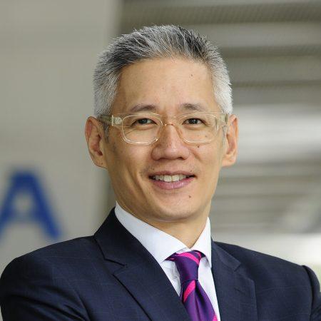 Mr Chris Wei