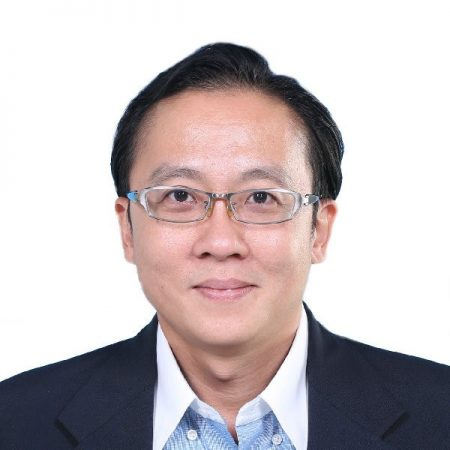 Dr Michael Fung