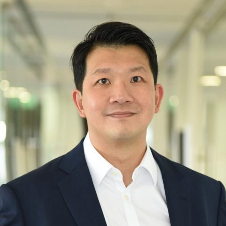 Mr Michael Tan