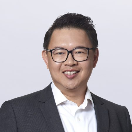 Mr Alan Chan
